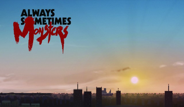 Always Sometimes Monsters Free Game Download