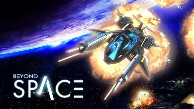 Beyond Space Free Download Full Game