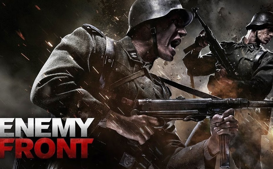 Enemy Front Full Free Game Download