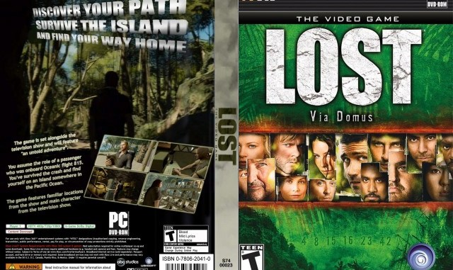Lost: Via Domus Game Free Download