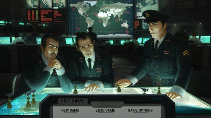 Xenonauts Full Game Free Download