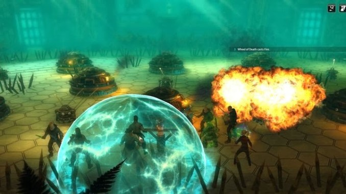 Blackguards Deluxe Edition Free Game Download