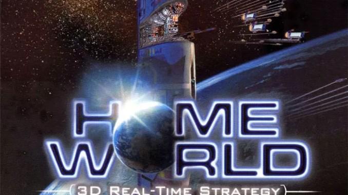 Homeworld (GOTY) Full Game Free Download