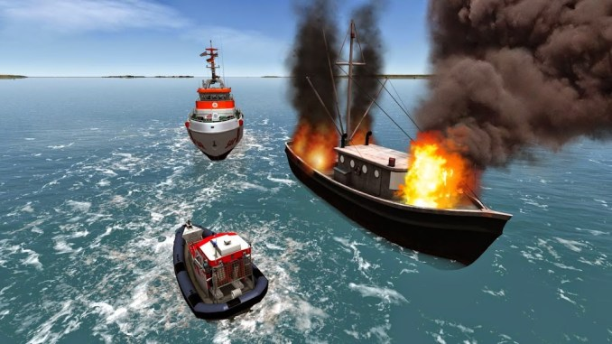 Ship Simulator: Maritime Search and Rescue Full Download