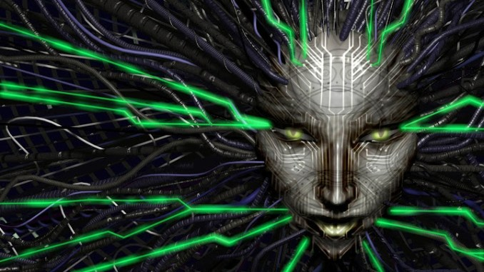 System Shock 2 Free Full Game Download
