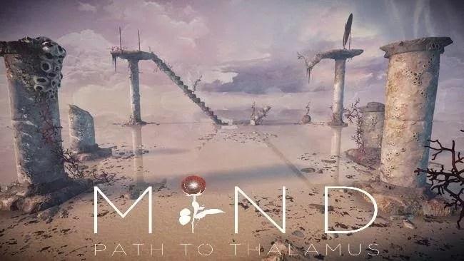Mind Path to Thalamus Free Game Full Download
