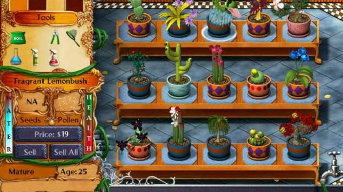 Plant Tycoon Full Free Game Download