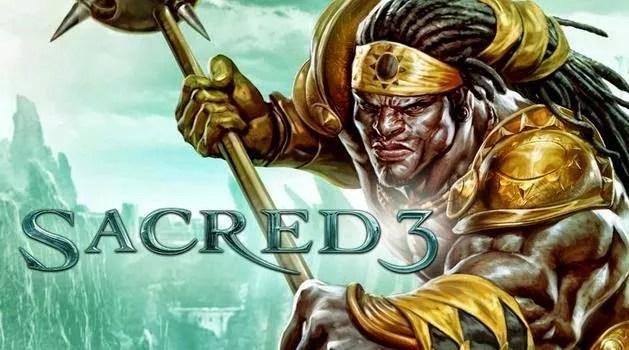 Games season magnet download sacred 1 torrent Download Sacred