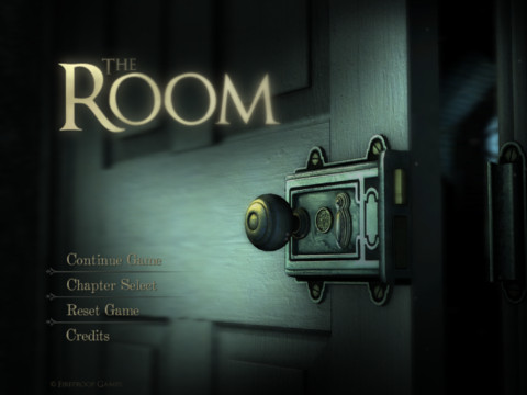 The Room Free Game Full Version Download