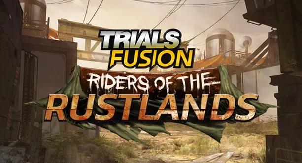 Trials Fusion Riders of the Rustlands