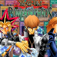 Yu-Gi-Oh! Power of Chaos Free Full Game Download