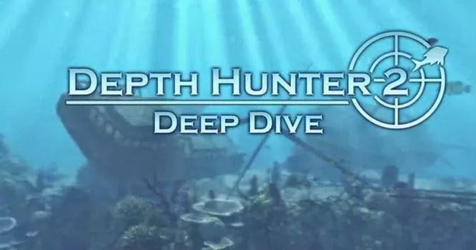 Depth Hunter 2: Deep Dive Free Download Full