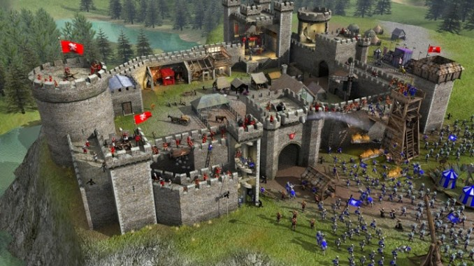 Stronghold Crusader 2 (2014) Game Full Free Download