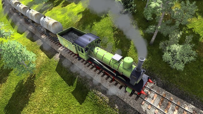 Train Fever (2014) Free Game Download