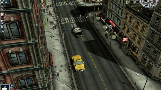 Gangland Full Version Game Free Download