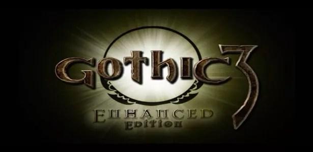 Gothic 3: Enhanced Edition