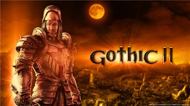 Gothic II Gold Free Game Download Full