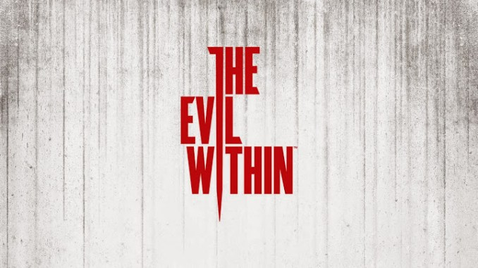 The Evil Within Free Game Download