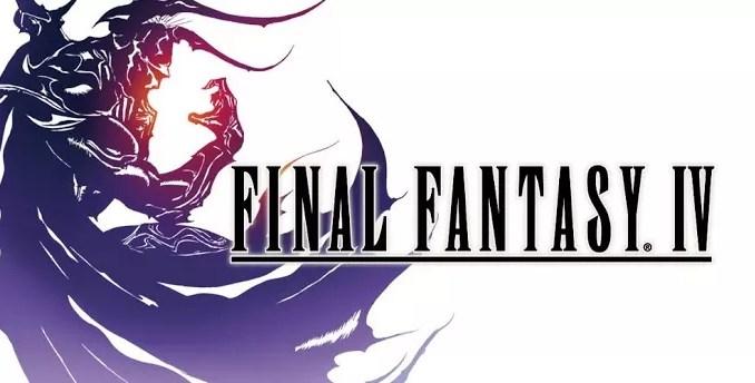 Final Fantasy IV Free Full Game Download