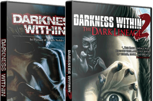 Darkness Within: Dilogy