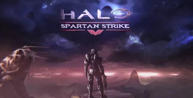 Halo: Spartan Strike Free PC Game Full Download