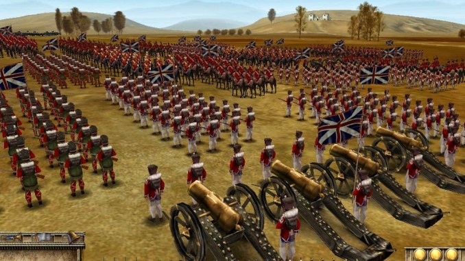 Imperial Glory Free Game Download Full Version