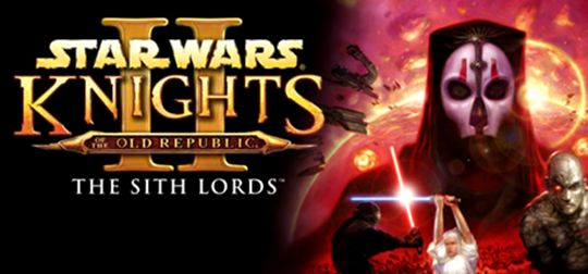 STAR WARS Knights of the Old Republic II Free Game Download