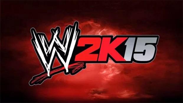 WWE 2K15 Full Version Free Game Download