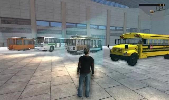 Bus & Cable Car Simulator Free Full Game Download