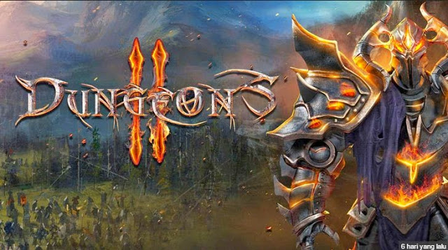 Dungeons 2 Full Version Free Game Download
