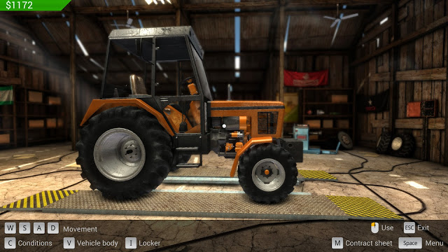 Farm Mechanic Simulator 2015 Free Game Download