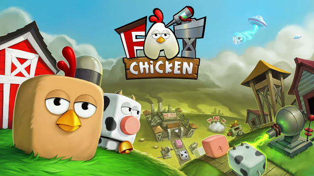 Fat Chicken Free Full Version Game Download
