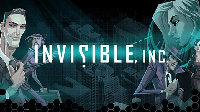 Invisible, Inc. Free Game Full Version Download