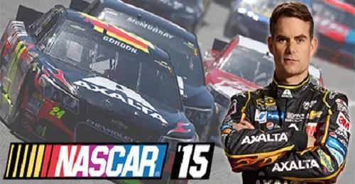 NASCAR 15 Free Download Full Version