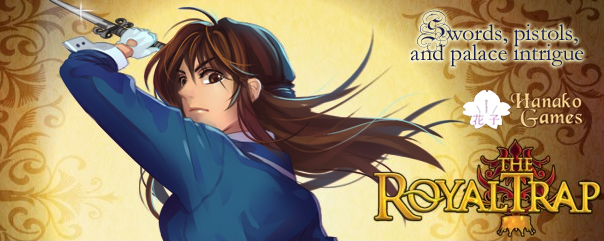 The Royal Trap Free Game Full Version Download
