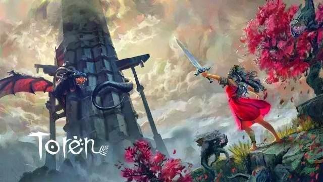 Toren Full Version Free Game Download
