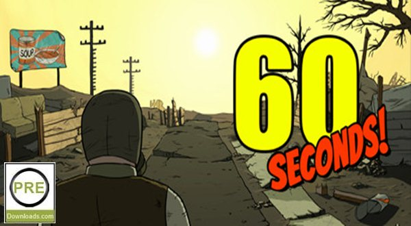 60 Seconds Free Full Game Download