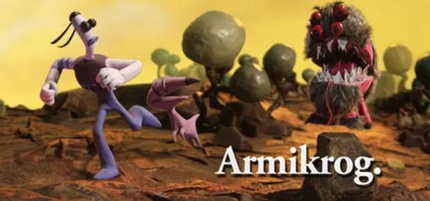 Armikrog Free Game Full Download