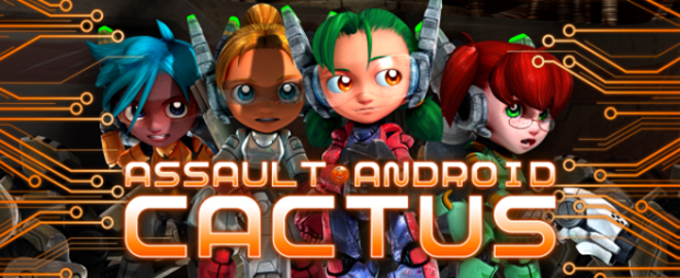 Assault Android Cactus Free Game Download