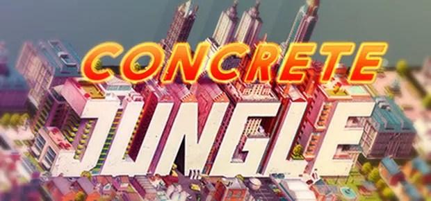 Concrete Jungle Full Game Download
