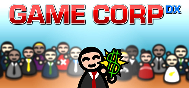 Game Corp DX Free Game Download