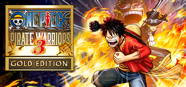 One Piece Pirate Warriors 3: GOLD Edition Full Download