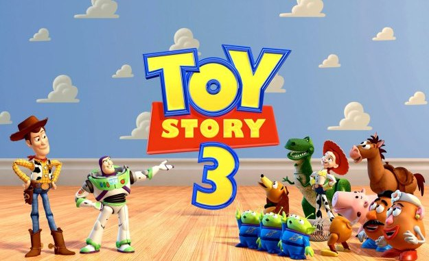 Toy Story 3: The Video Game Full Game Download