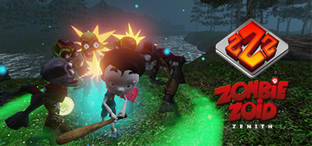 ZombieZoid Zenith Free Full Game Download