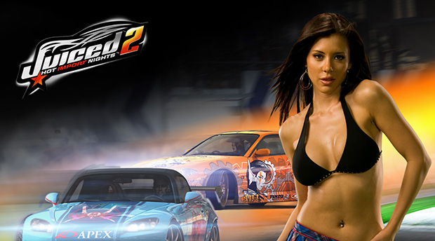Juiced 2 Hot Import Nights Full Game Free Download