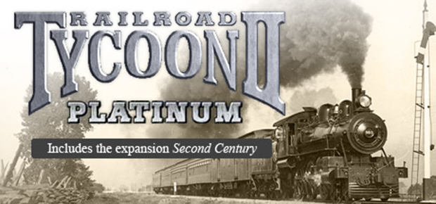 Railroad Tycoon II Platinum Download Free Full Version