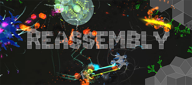 Reassembly Full Download Free Game