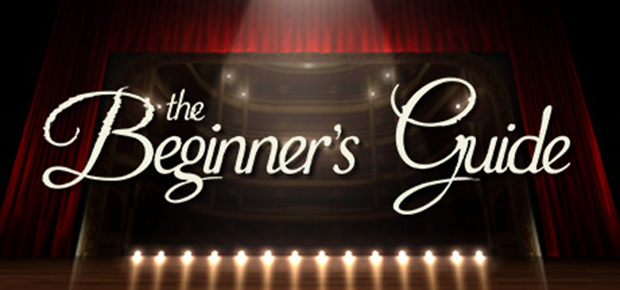 The Beginner's Guide Free Game Download