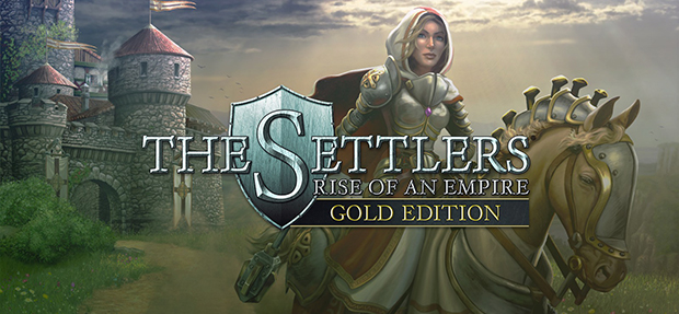 The Settlers: Rise of an Empire (Gold Edition) Free Download