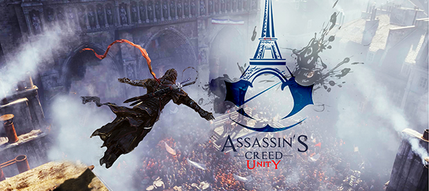 Assassins Creed Unity (Complete) Free Game Download
